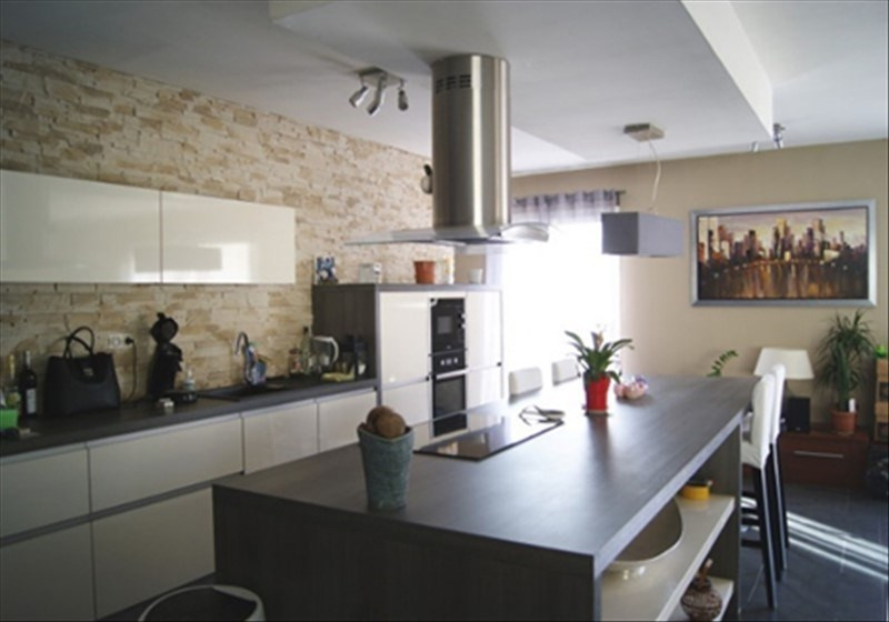 Verkoop  huis Eyguieres 487000€ - Foto 3