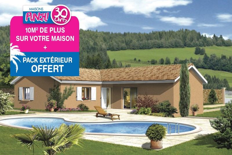 Maison  5 pièces + Terrain 320 m² Limas par Primareve