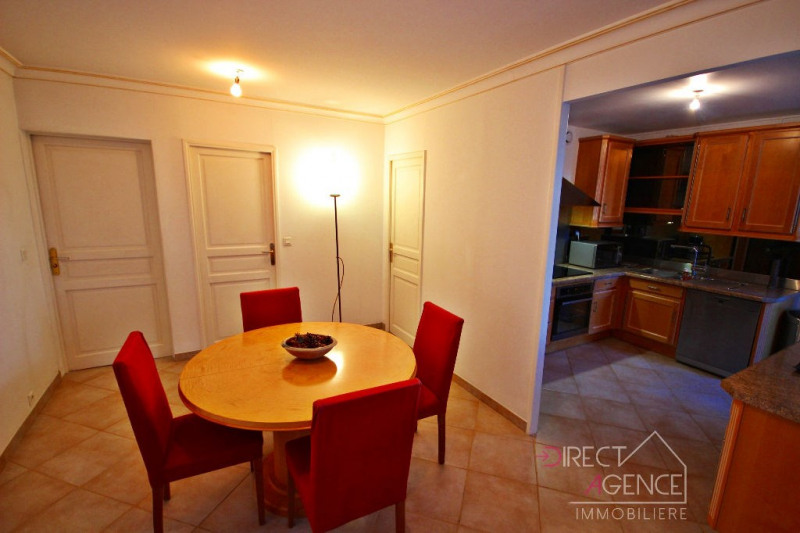 Vente appartement Champs sur marne 322500€ - Photo 2