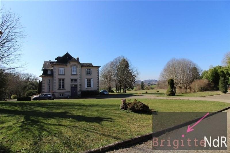 Vente de prestige maison / villa Sauviat sur vige 459800€ - Photo 2