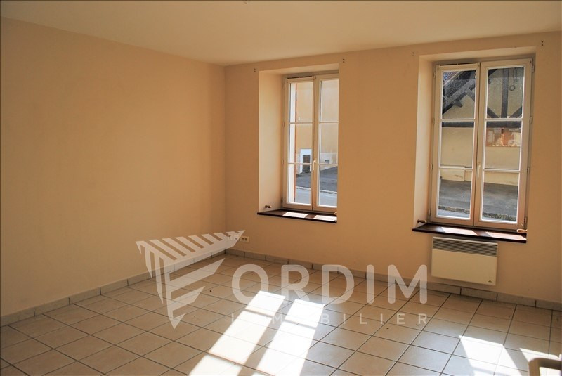 Rental apartment Courgis 430€ CC - Picture 2