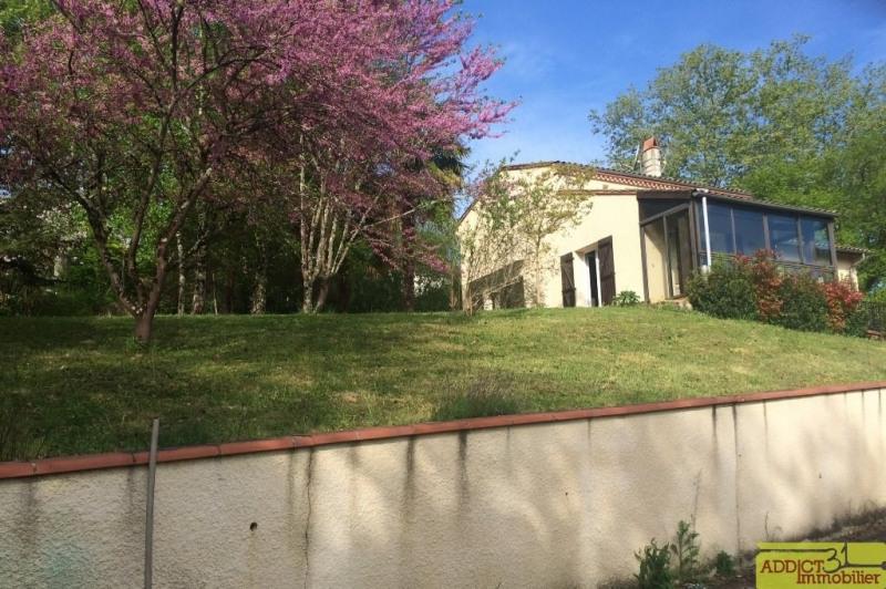 Vente maison / villa Graulhet 166000€ - Photo 1