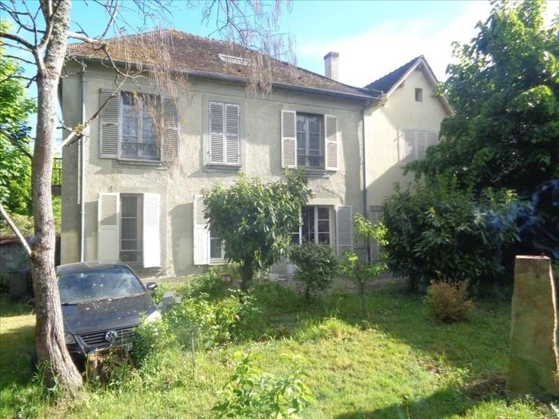 Sale house / villa Samois sur seine 430000€ - Picture 2