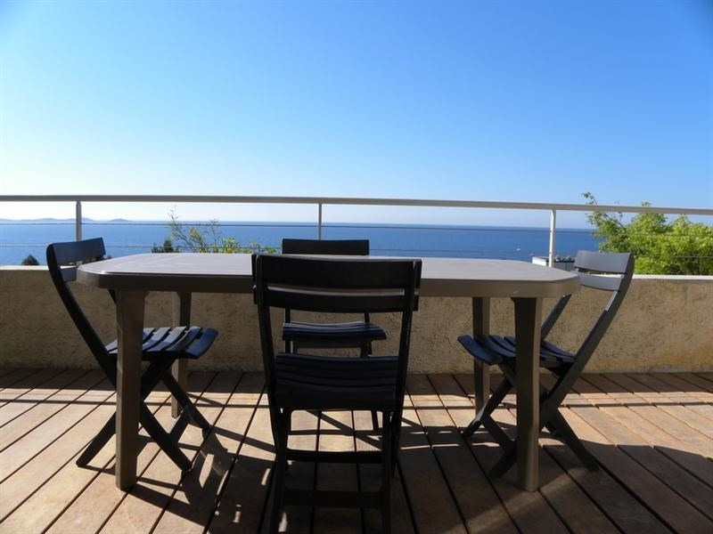 Location vacances maison / villa Bandol 1700€ - Photo 2