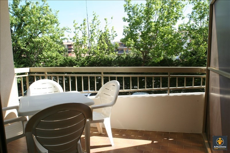 Sale apartment Sainte maxime 90 000€ - Picture 2