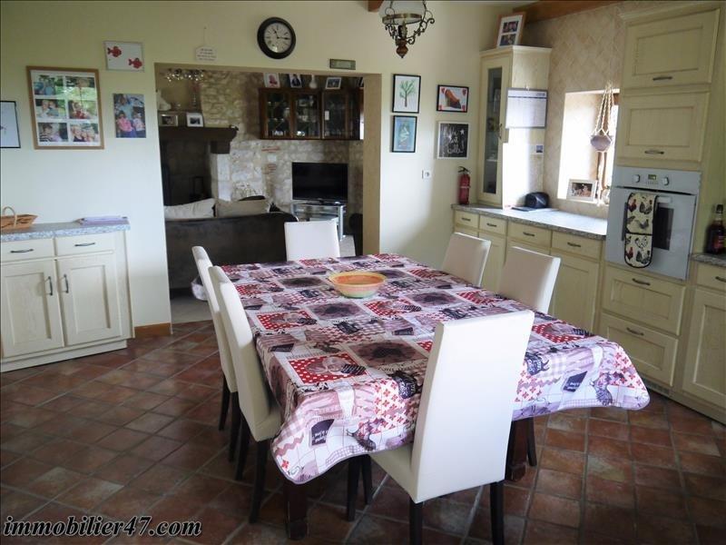Sale house / villa Lacepede 195000€ - Picture 5