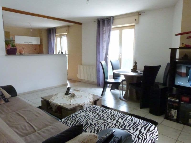 Sale apartment Haguenau 135800€ - Picture 2
