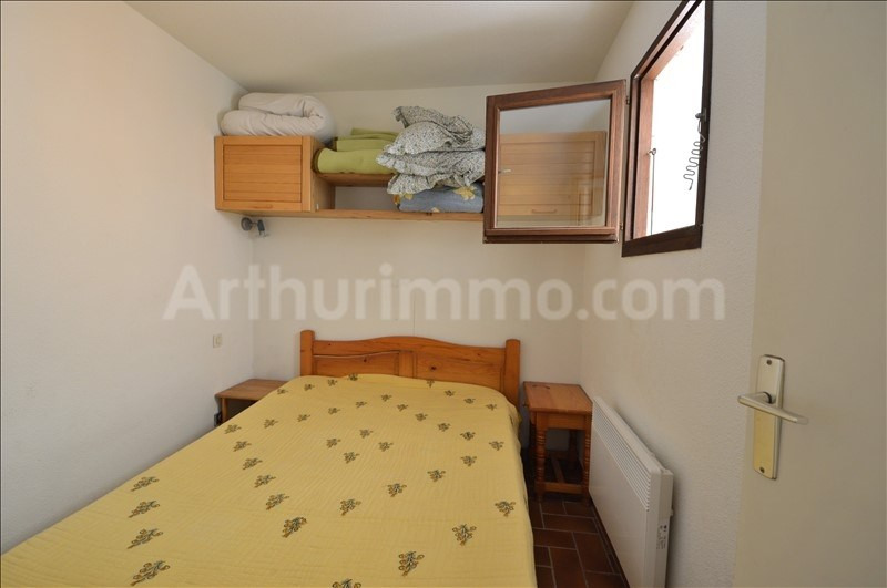 Sale apartment St aygulf 109 000€ - Picture 5
