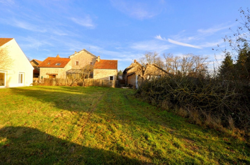 Vente terrain Briis sous forges 155 000€ - Photo 1