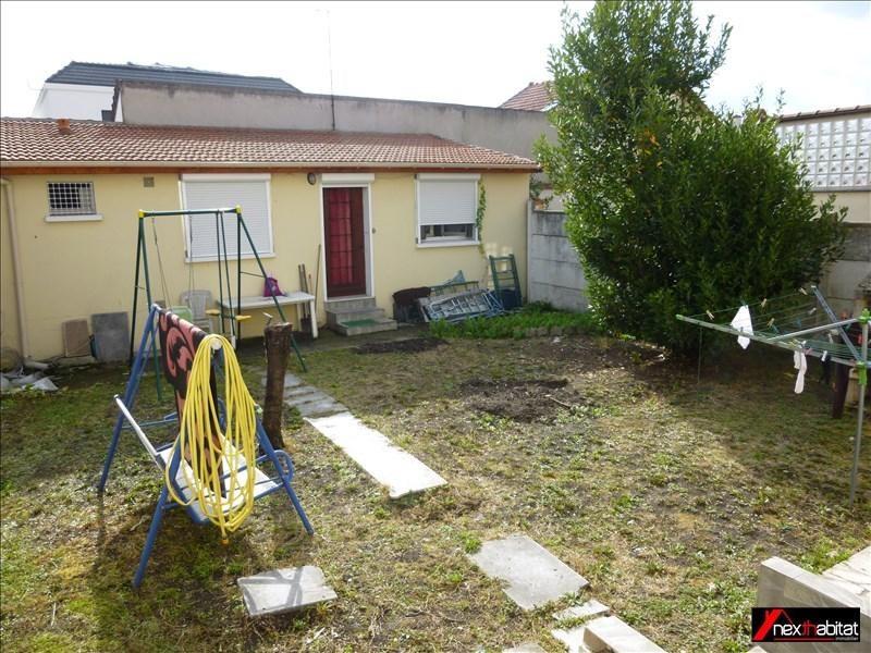 Vente maison / villa Les pavillons sous bois 310000€ - Photo 4