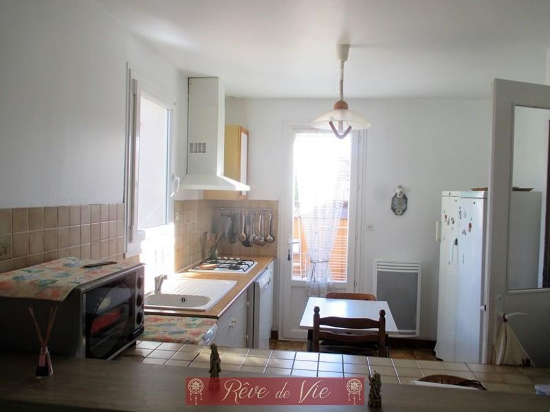Sale house / villa Bormes les mimosas 349000€ - Picture 4