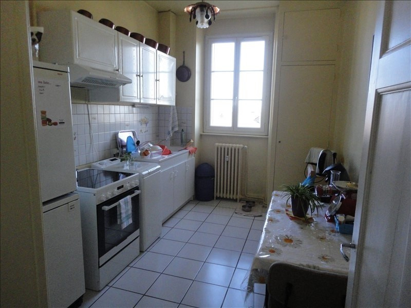 Sale apartment Limoges 99 000€ - Picture 5
