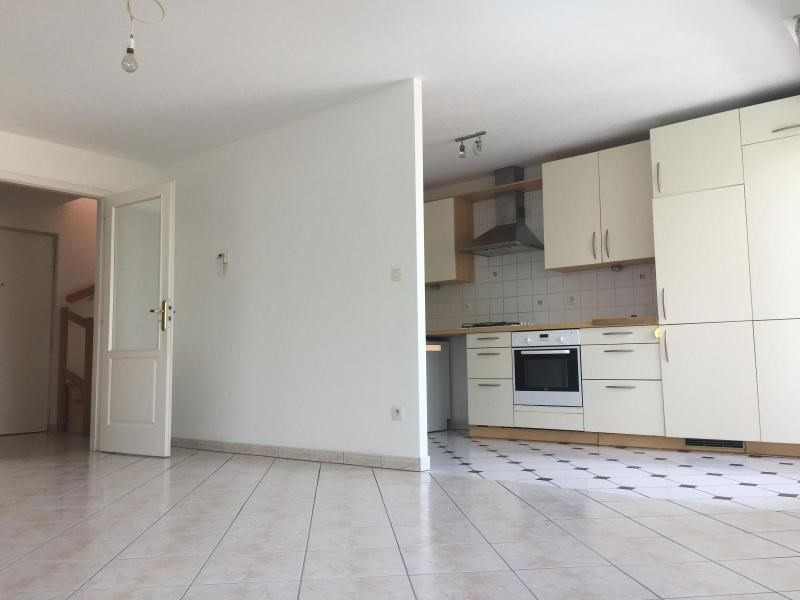 Verkoop  appartement Strasbourg 224700€ - Foto 3