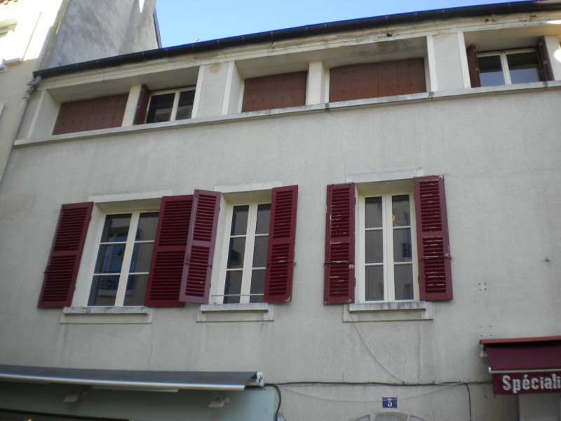 Rental apartment Fontainebleau 744€ CC - Picture 2