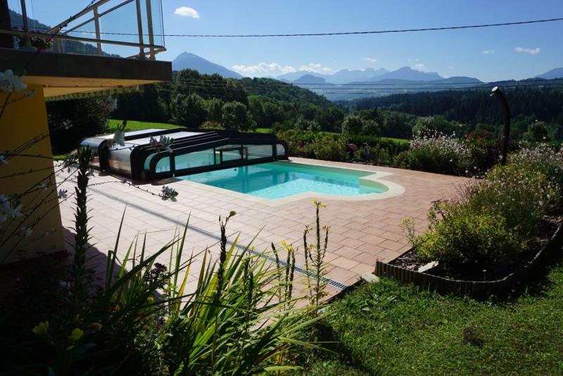 Vente de prestige maison / villa Fillinges 615000€ - Photo 10