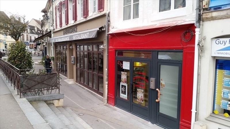 Location boutique Auxerre 375€ +CH/ HT - Photo 1