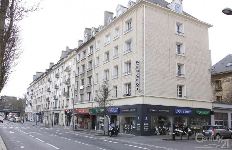 Revenda apartamento Caen 119000€ - Fotografia 1