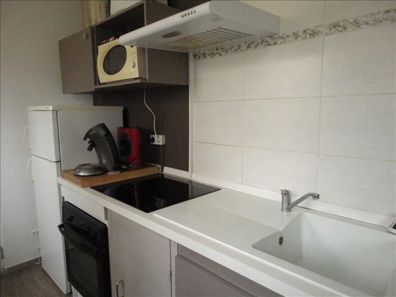 Sale apartment Montauban 70000€ - Picture 5