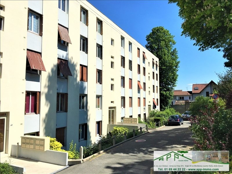 Vente appartement Viry chatillon 119 900€ - Photo 1