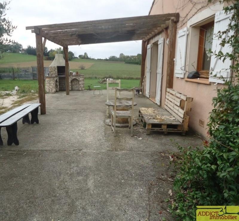 Vente maison / villa Briatexte 218530€ - Photo 8