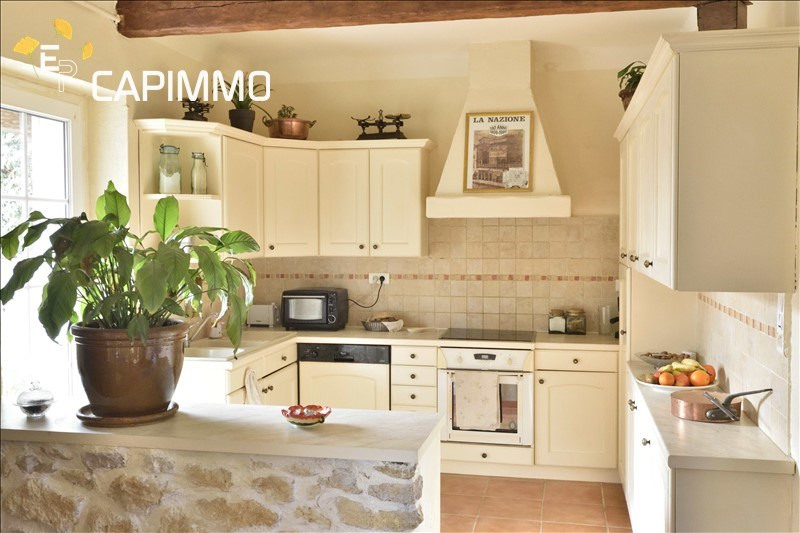 Vente maison / villa Salon de provence 294000€ - Photo 1