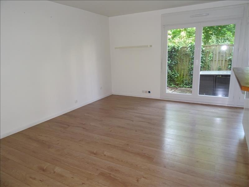 Vente appartement Sarcelles 137000€ - Photo 4