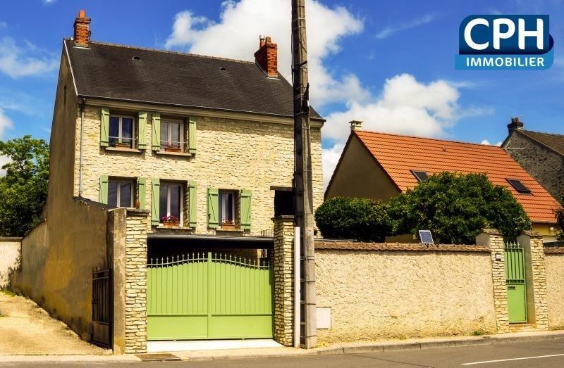 Verkoop  huis Gargenville 438000€ - Foto 4