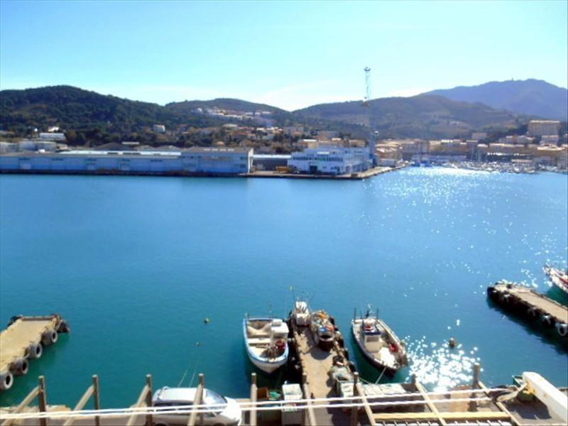 Sale apartment Port vendres 210000€ - Picture 1