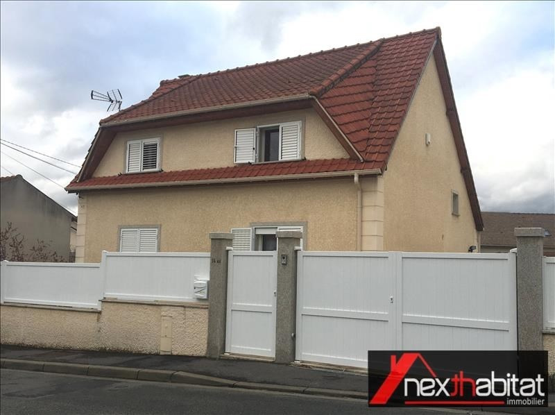 Vente maison / villa Livry gargan 368 000€ - Photo 1