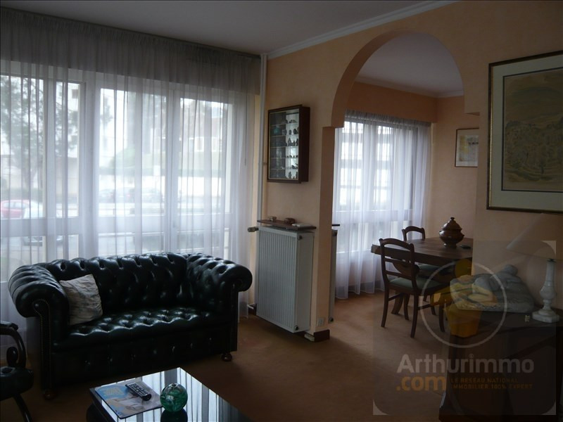 Vente appartement Chelles 242 000€ - Photo 2
