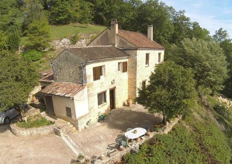 Vente maison / villa Castels 228500€ - Photo 1