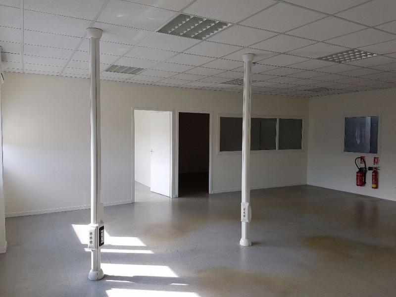 Location Local d'activités / Entrepôt Pessac 0