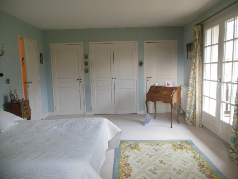 Sale house / villa St martin de boscherville 420000€ - Picture 7