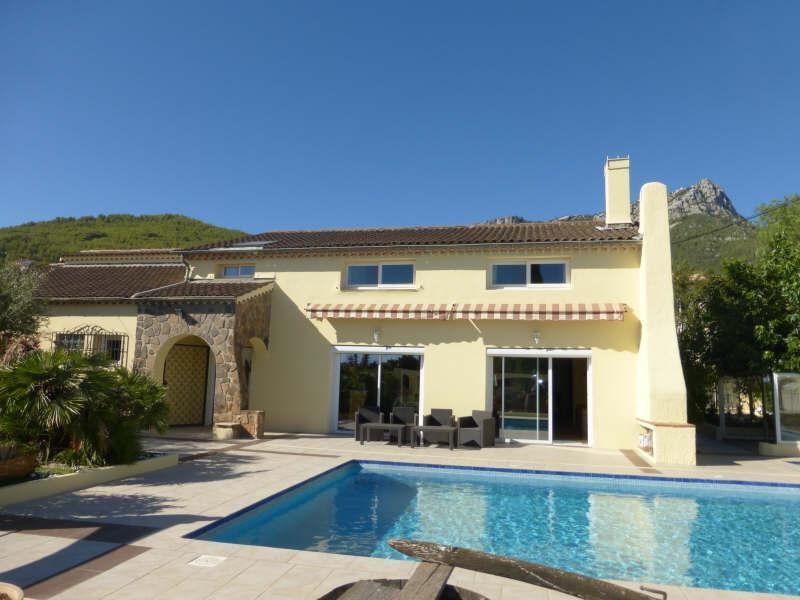 Deluxe sale house / villa La valette du var 600000€ - Picture 1