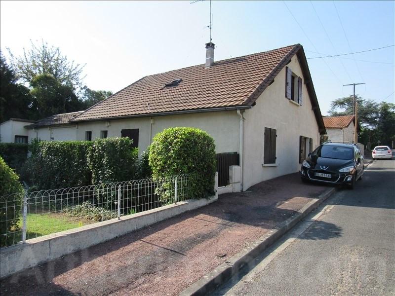 Sale house / villa Bergerac 138000€ - Picture 1