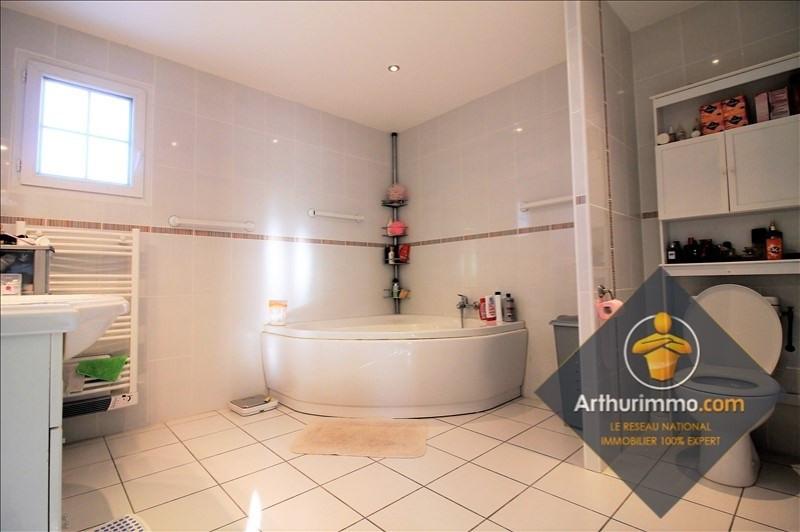 Sale house / villa Charvieu chavagneux 289000€ - Picture 7