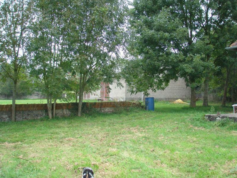 Vente maison / villa Livarot 117000€ - Photo 2