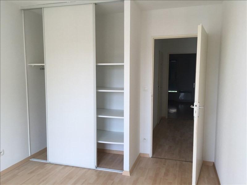 Rental apartment Vendome 587€ CC - Picture 5