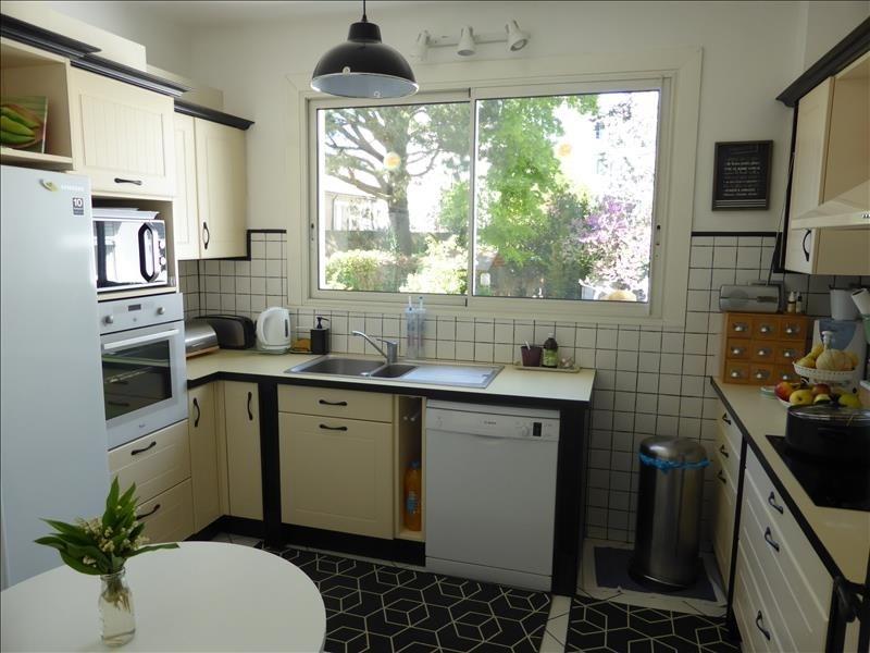 Deluxe sale house / villa Nantes 685000€ - Picture 5