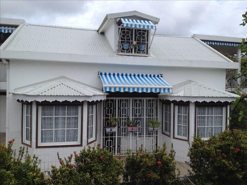 Sale house / villa Le moule 315000€ - Picture 1