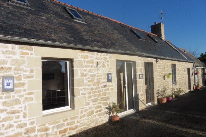 Sale house / villa Pont l abbe 157500€ - Picture 1