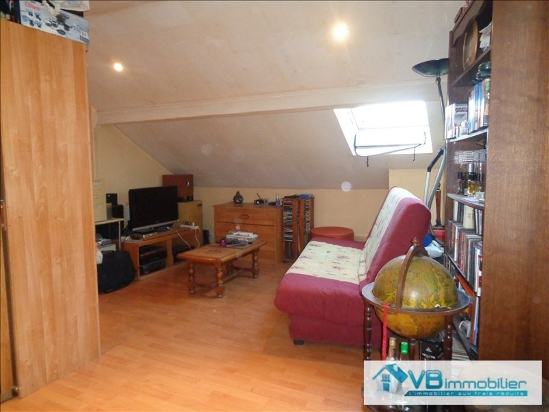 Vente appartement Champigny sur marne 115 000€ - Photo 2