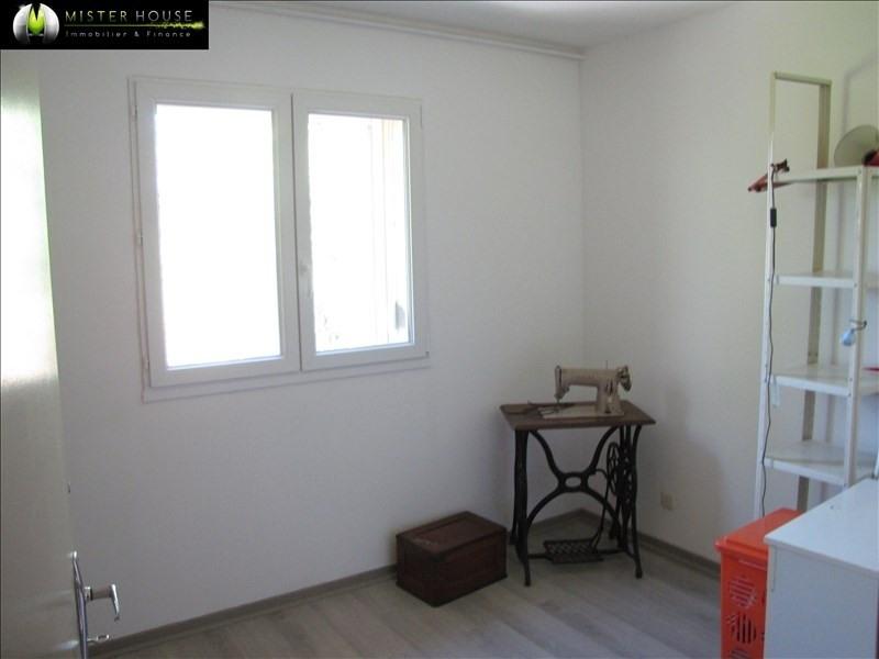 Sale house / villa La ville dieu du temple 175000€ - Picture 7