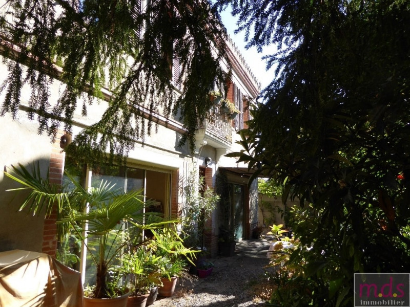 Vente de prestige maison / villa Toulouse croix daurade 695000€ - Photo 7