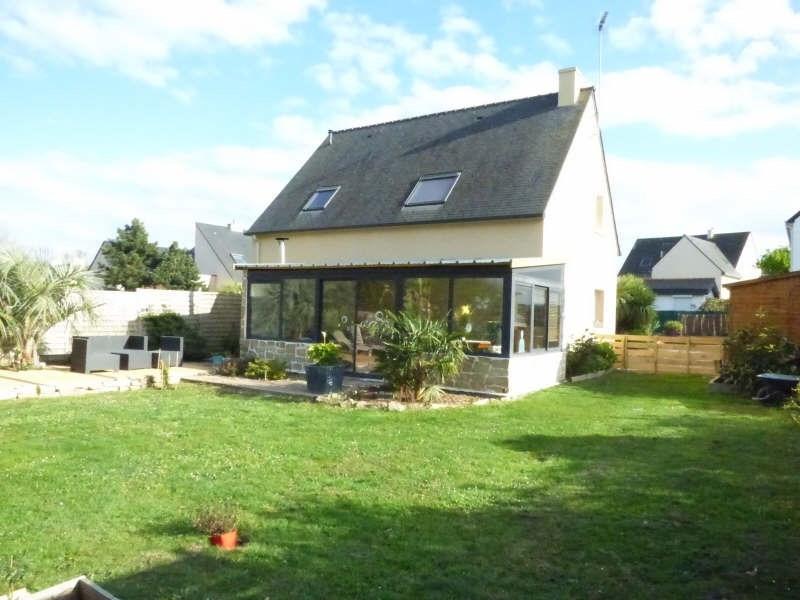 Vente maison / villa Sarzeau 283750€ - Photo 7
