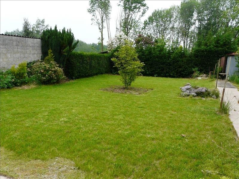 Vente maison / villa Helfaut 97000€ - Photo 2
