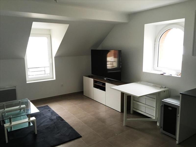 Rental apartment Bois le roi 840€ CC - Picture 2
