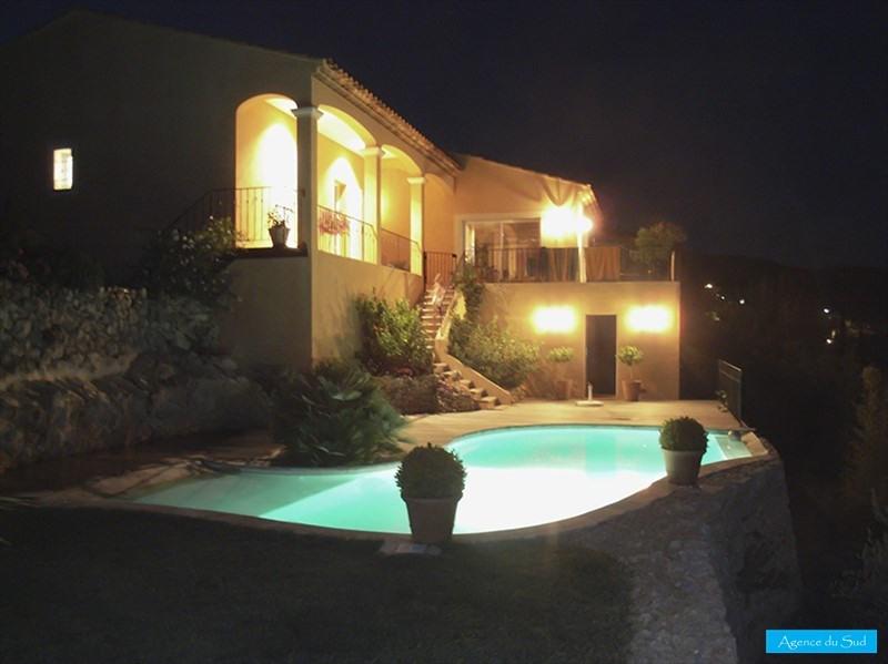 Vente de prestige maison / villa Roquevaire 735000€ - Photo 9