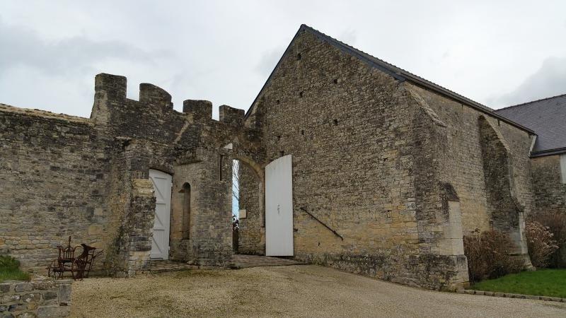 Vente de prestige maison / villa Bayeux 2520000€ - Photo 3