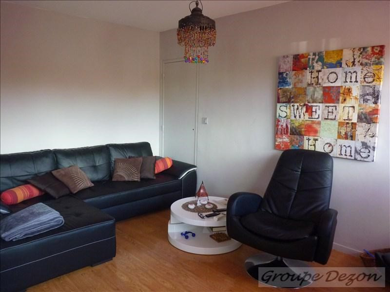 Vente appartement Castelginest 139 000€ - Photo 6
